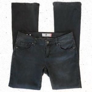 [CAbi] Shadow Slim Boot Cut Denim Jeans